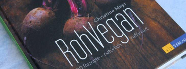 RohVegan Cover